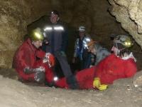 Jaskinia Brzozowa-3