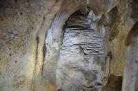 Jaskinia Ciesenć - 4.12.2013