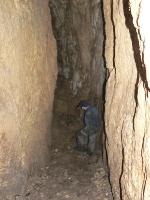 Jaskinia Józefa - 9.01.2011