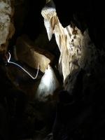 Jaskinia Niedźwiedzia Górna - autor Marek