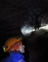 Jaskinia Racławicka - 23.10.2013