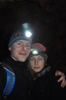 Sztolnia na Krupniczce - 18.01.2014